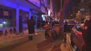 Ankara'da lokantada silahlı kavga:  ölü, 1 yaralı