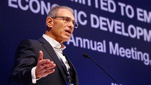 Türk Telekom CEO'su Paul Doany: Türkiye girişimcilik açısından büyük potansiyele sahip