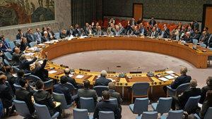 BMGK Kuzey Kore'nin füze denemesini kınadı