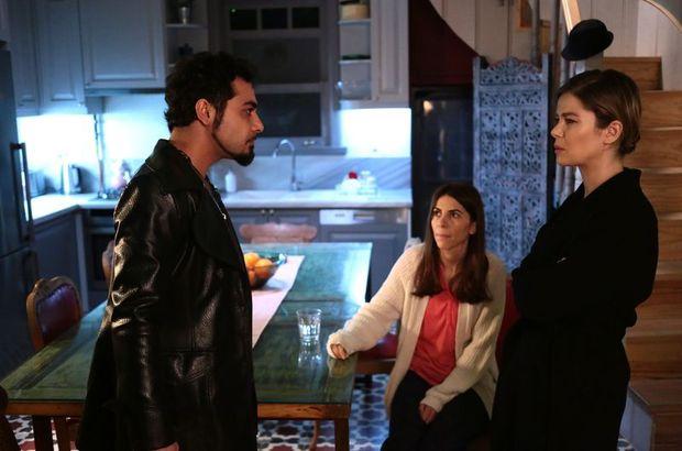 Melek, Cem'in geri döndüğünü söylüyor!