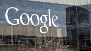 Google 14 Şubat Sevgililer Günü'nü Doodle yaptı