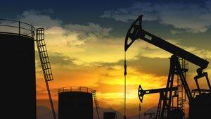 Brent petrol 55 dolar seviyelerinden işlem görüyor