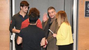 Murat Cemcir: Sizi tebrik ederim