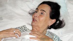 Fatma Girik'ten kötü haber!