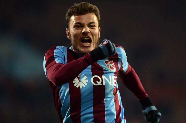 Yusuf Erdoğan Trabzonspor