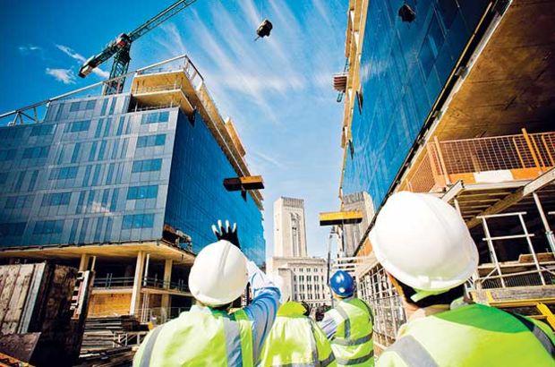 Dünyadaki 650 iş merkezine Türk imzası!