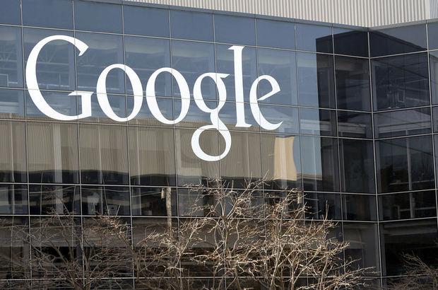 Google 14 Şubat Sevgililer Günü Doodle
