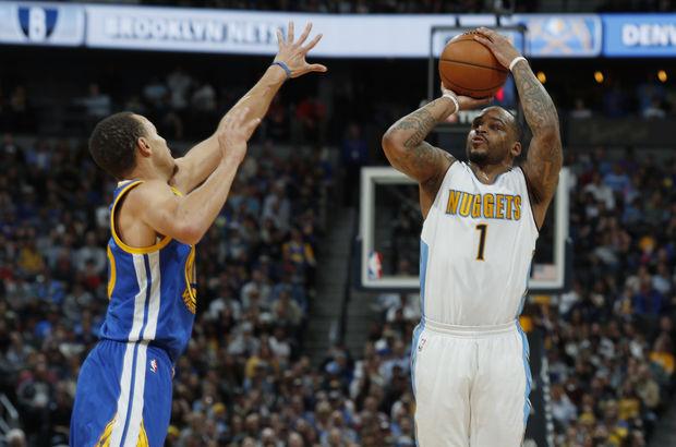 Denver Nuggets Golden State Warriors San Antonio Spurs NBA