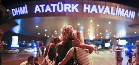 Atatürk Havalimanı katliamı şüphelileri için rekor ceza talebi