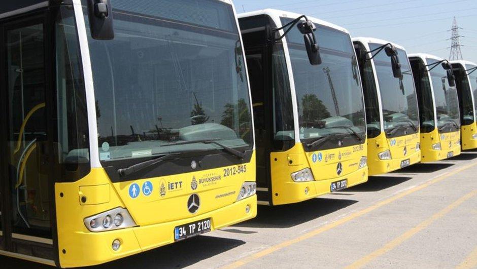 YGS istanbul toplu taşıma ücretsiz