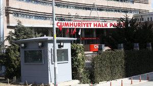 CHP'ye yeni güvenlik tedbiri