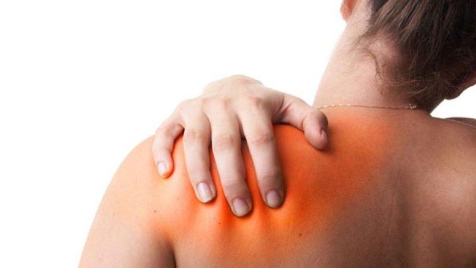 Sırt ağrılarının nedenleri