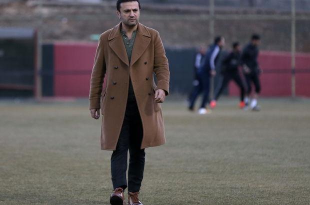 Bülent Uygun Gaziantepspor