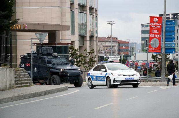 Reina katliamının planlayıcısı Türk asıllı Fransız İstanbul'da yakalandı