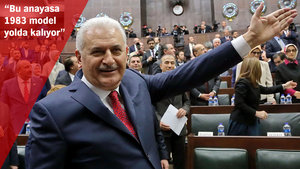 AK Parti referandum kampanyasına 25 Şubat'ta Ankara başlıyor