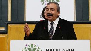Sırrı Süreyya Önder: Hayır diyen CHP'li de MHP'li de olsa omuz omuza durmaktan onur duyarız