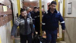 Antalya'da ölümle tehdit edilen genç kadın intihar etti