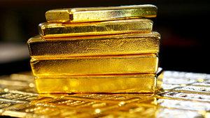 Almanya, ABD'den altınlarını geri istedi!