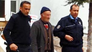 Isparta'da 70 yaşındaki dedeye torununa cinsel tacizden 14 yıl hapis