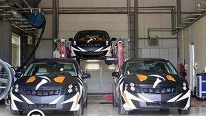 Yerli otomobil üretimiyle ilgili yeni gelişme