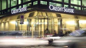 Credit Suisse 5 bin 500 kişiyi işten çıkaracak