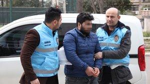 Samsun'da hastanede uyuyan refakatçi kızı elle taciz iddiasına gözaltı