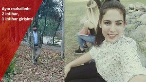 Osmaniye'de bir kişi sevgilisini ipte asılı bulunca intihara kalkıştı