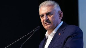 Başbakan Binali Yıldırım 5G Mükemmeliyet Merkezi'nin açılışında konuştu