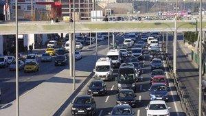 İstanbul'da kapalı yollar (14-15 Şubat)