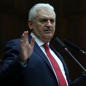 CHP'nin AYM'ye gitmeme kararına Başbakan'dan ilk yorum