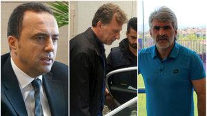 FETÖ'den yargılanan eski futbolcular hakkında karar