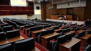 Ankara'daki darbe girişimi davasında 48 öğrenciye tahliye
