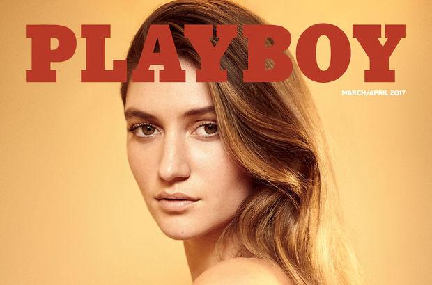 Playboy çıplaklığı geri getirecek!