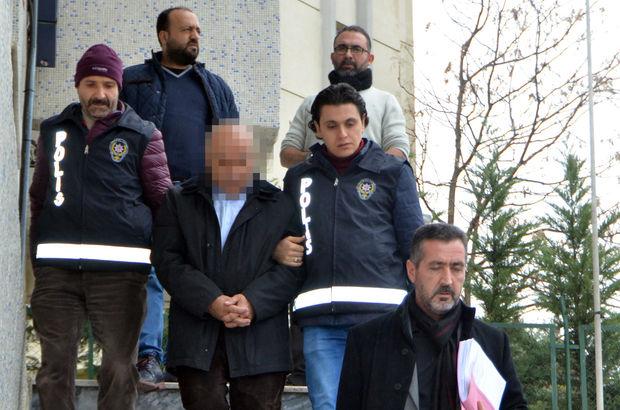 Dilge Şen'in ölümüne neden olan taksici yargılanıyor