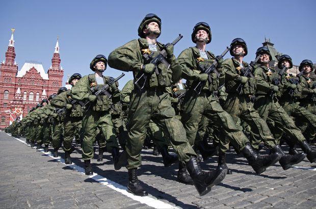 Rus ordusuna ani talimat: Savaşa hazır hale gelin!
