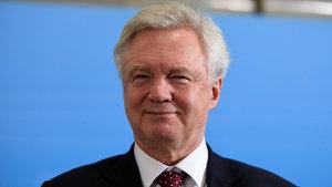 İngiliz bakandan Brexit açıklaması