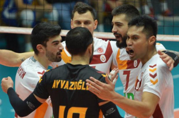 Maccabi Tel Aviv - Galatasaray HDI Sigorta