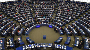 Avrupa Parlamentosu'ndan İsrail'e tepki
