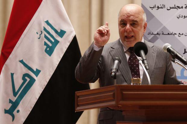 Haydar el-İbadi Sadr Hareketi Irak