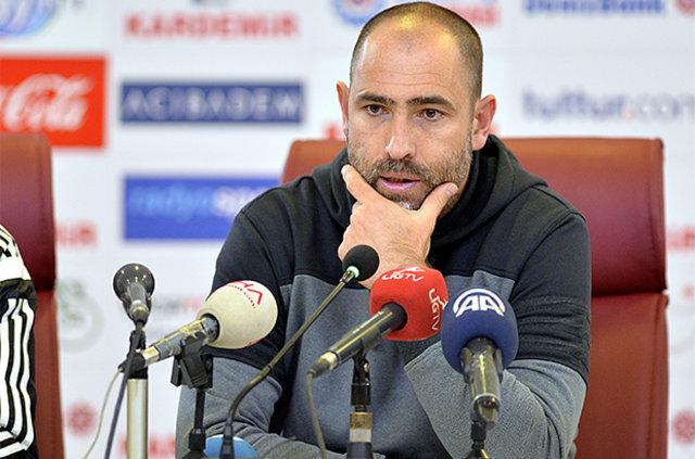 Igor Tudor, Galatasaray'dan kaç para alacak?