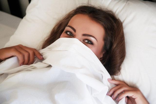 İşi yatağı ısıtmak! İşte dünyanın en ilginç mesleği!