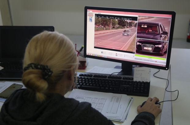 elektronik trafik denetimi Maliye Bakanı Naci Ağbal