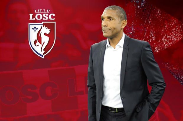 Franck Passi Lille
