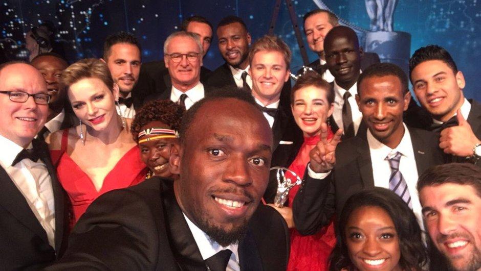Laureus Dünya Spor Ödülleri