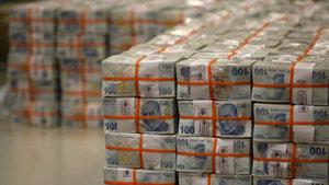 Maliye Bakanı Ağbal: Bütçe ocakta fazla verdi