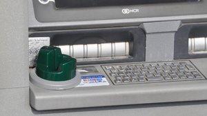 ATM'den 271 bin lira çalmakla suçlanan banka görevlisine 7 yıl hapis istemi
