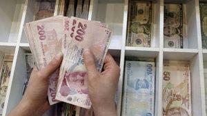 Deutsche Bank: Türk lirası dünyadaki en ucuz paralardan biri