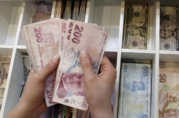 Dev bankadan flaş Türk Lirası açıklaması!