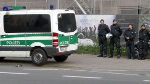 Almanya'da 4 DİTİB imamının evine polis baskını!