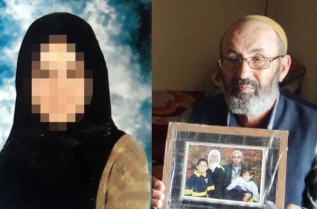 17 yaşındaki kızı bakın neden kaçırmış!